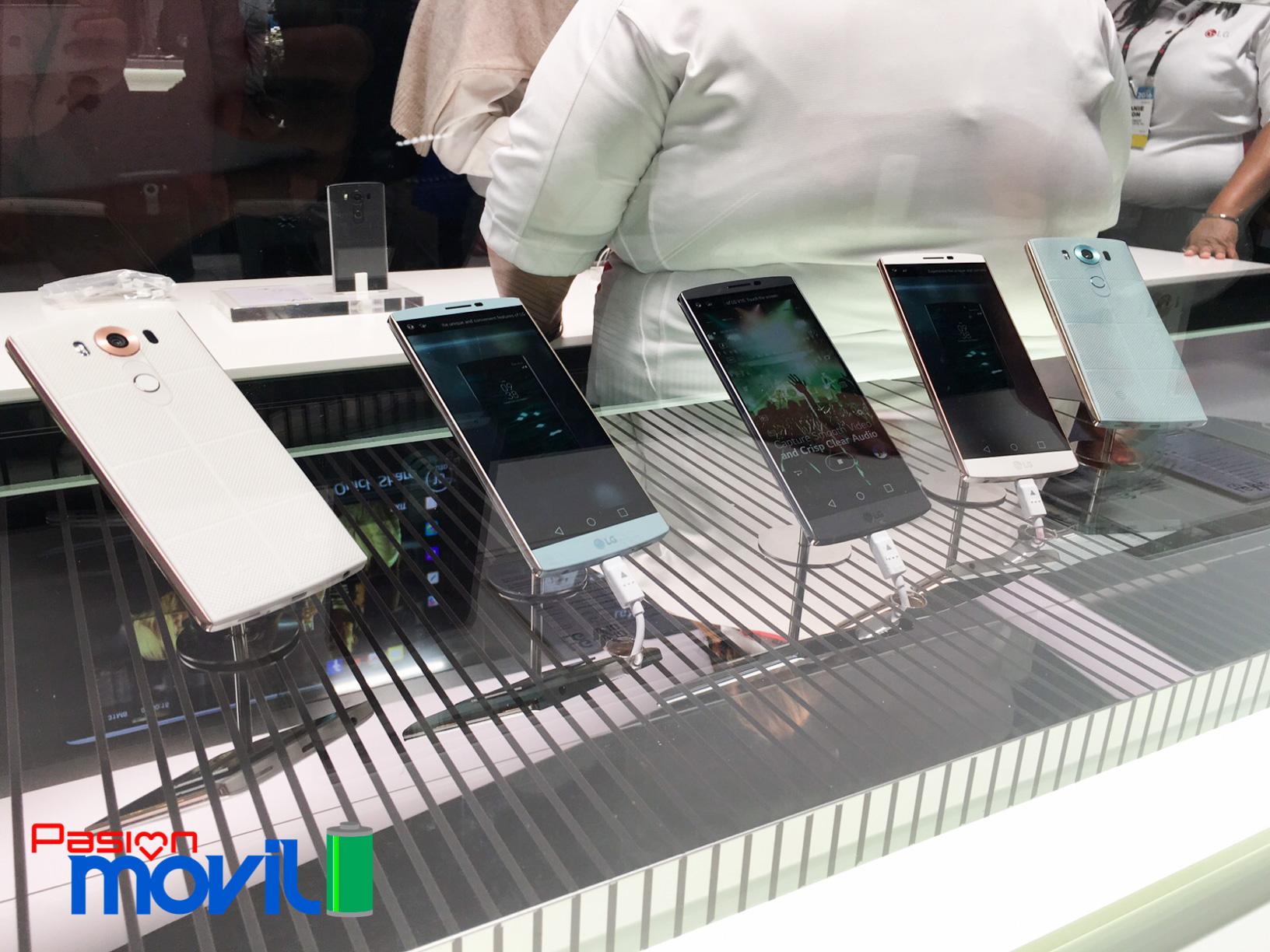 LG V10 CES 2016 1