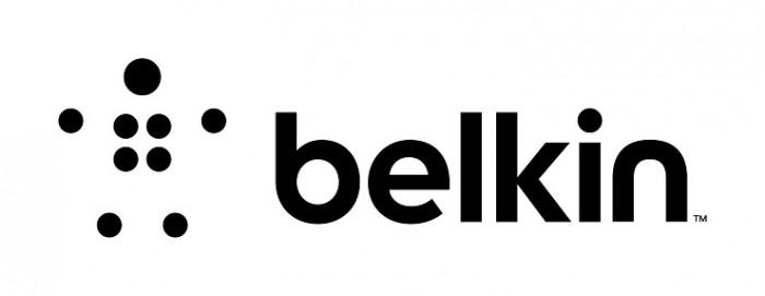 Logotipo Belkin