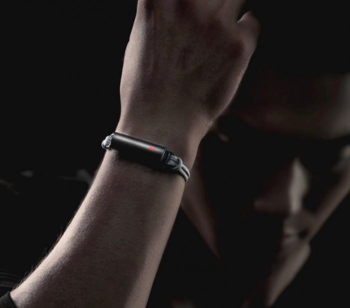 Misfit Ray pulsera ces2016