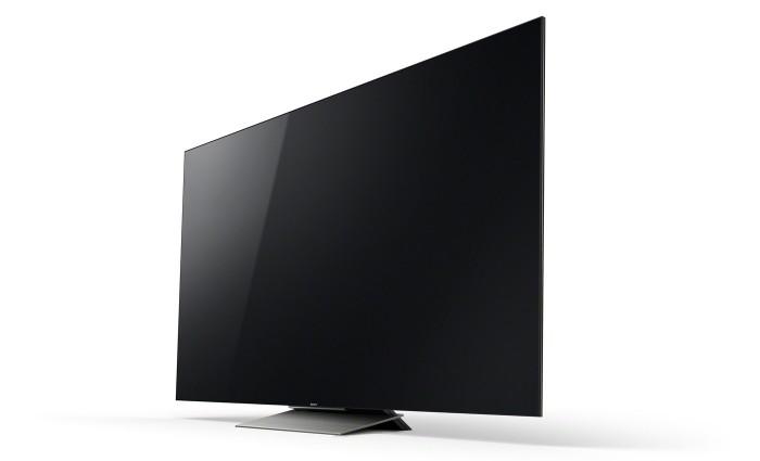 Sony Bravia X930D TV ces2016