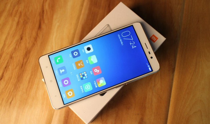 Xiaomi Redmi Note 3 desempaquetado por Pasión Móvil