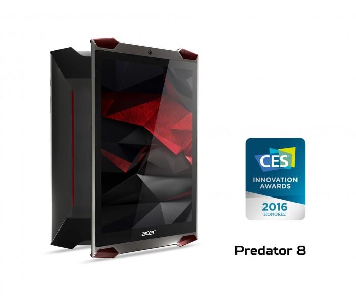 acer Predator-8