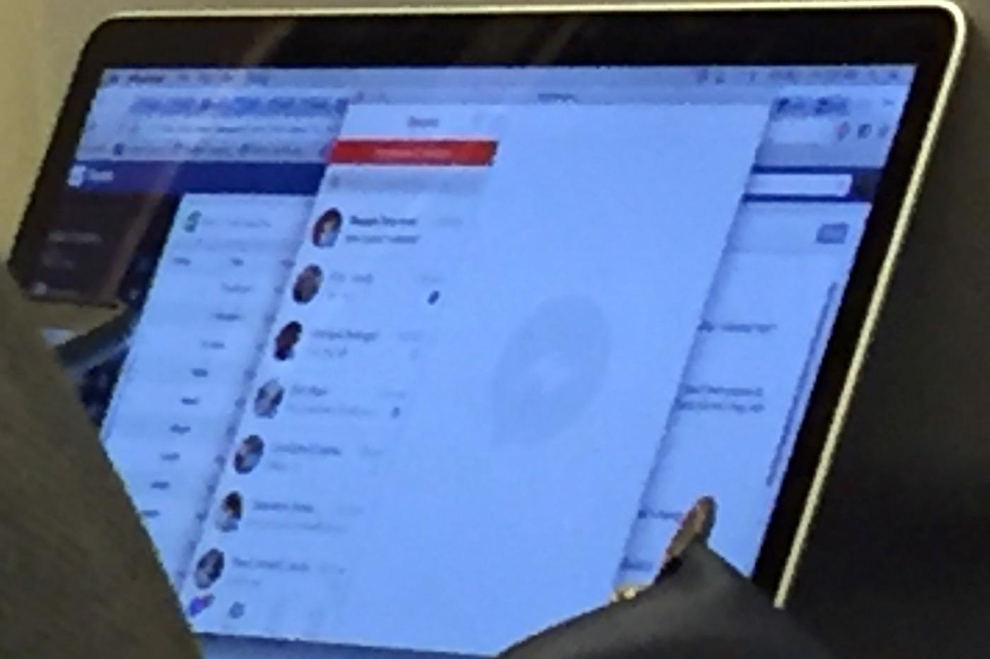 app facebook messenger os x filtracion
