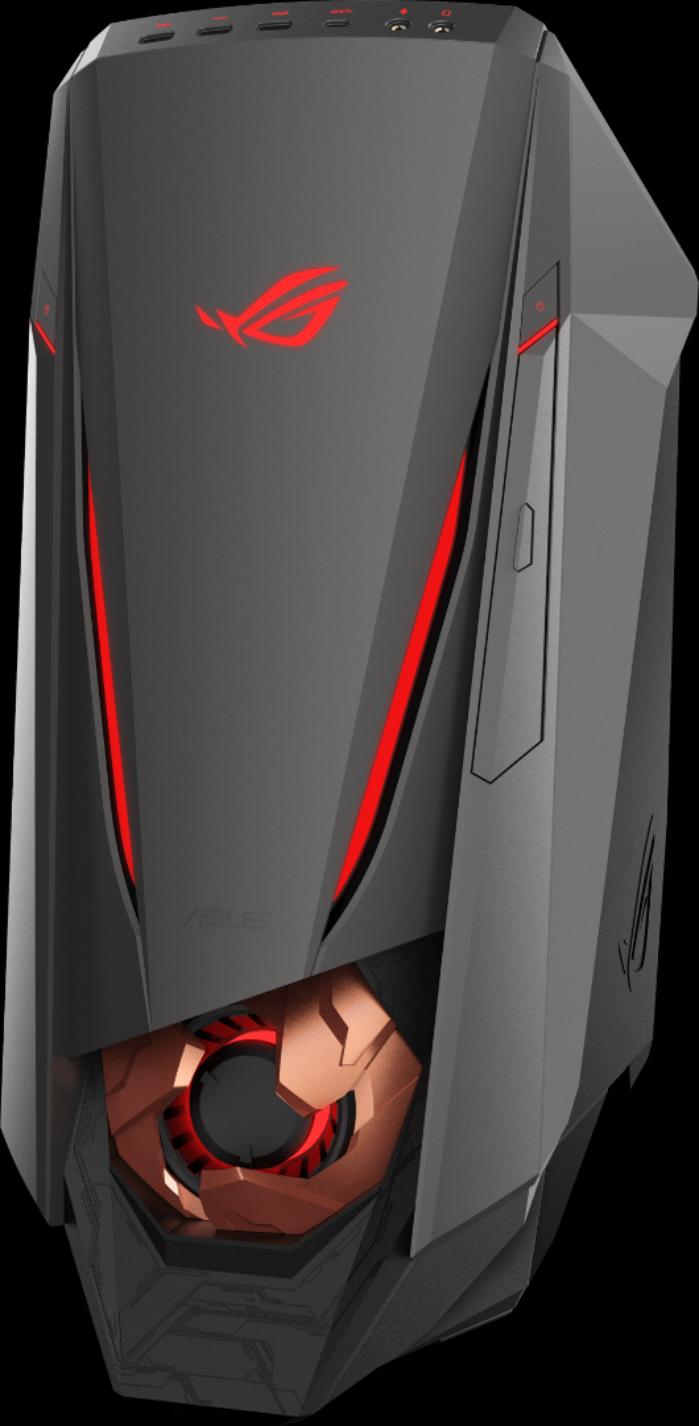 asus ROG GT51 ces 2016