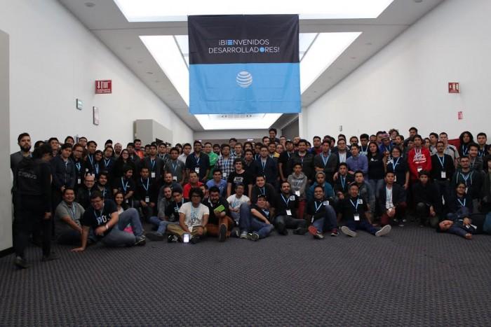 att developer summit ces 2016