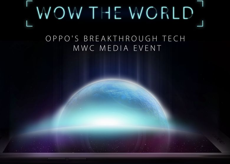 evento oppo mwc 2016