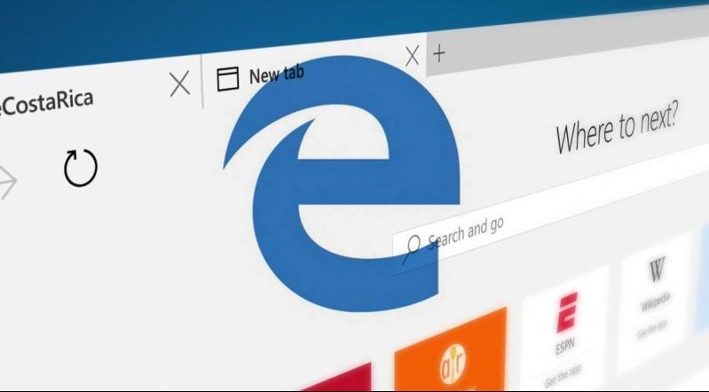 Microsoft Edge sigue actualizando sigilosamente