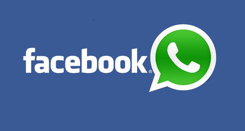 WhatsApp permitirá compartir nuestra información en Facebook