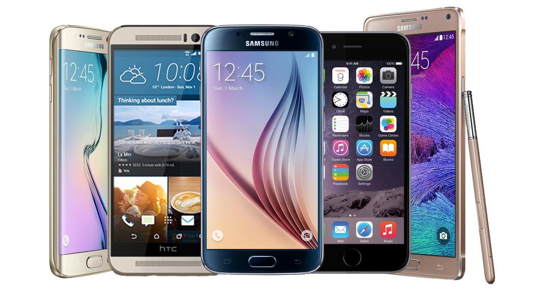 Samsung es el líder en ventas dentro de México
