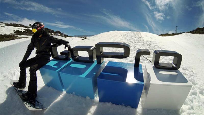 GoPro está en problemas financieros