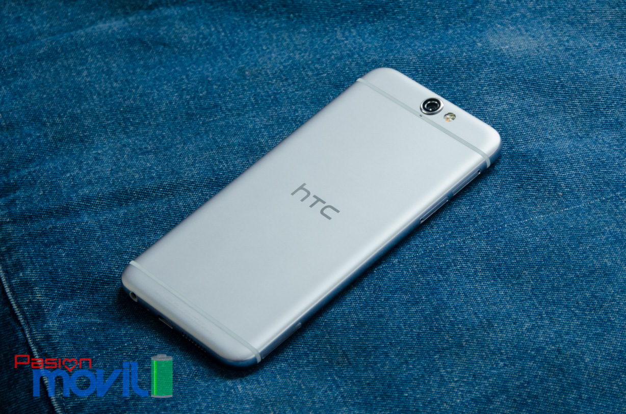 htc one a9 mexico
