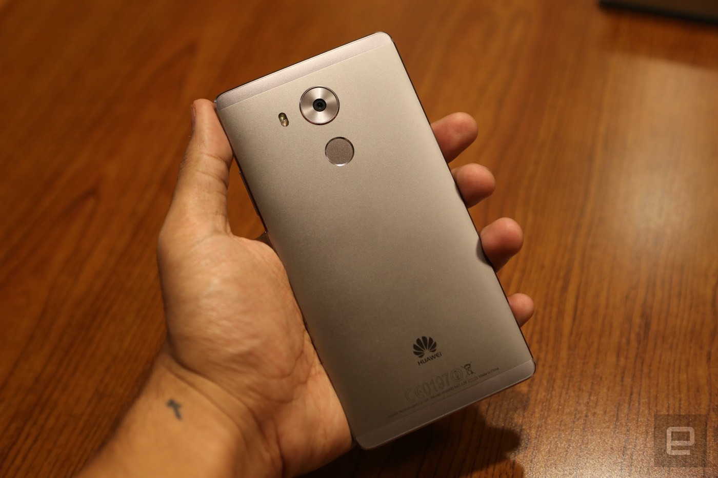 huawei mate 8 ces 2016 9