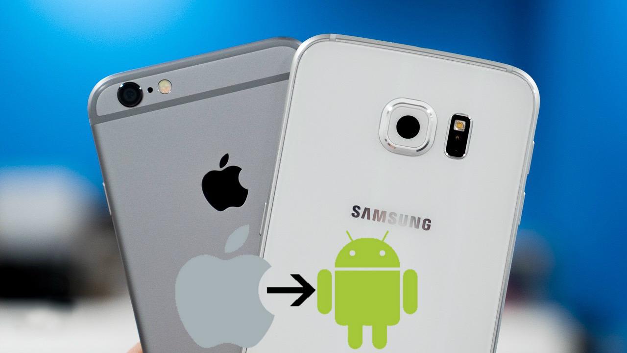 Apple no desea que los usuarios de iOS migren a Android