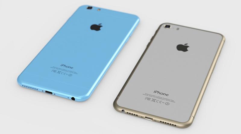 Apple lanzaría este iPhone en marzo