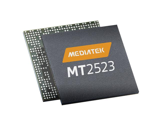 MediaTek quiere diversificar su mercado al ofrecer estos nuevos chipsets dedicados
