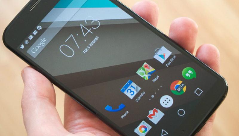 Motorola cumple la promesa de actualizar el Moto G (2014) a Marshmallow