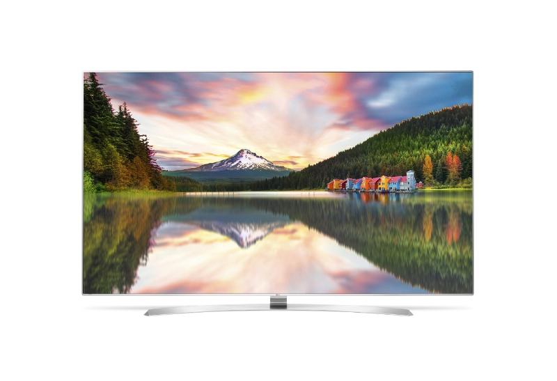 LG Electronics UHD TV