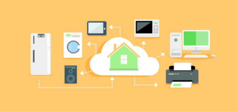 Wi-Fi 802.11ah apuesta por una casa inteligente