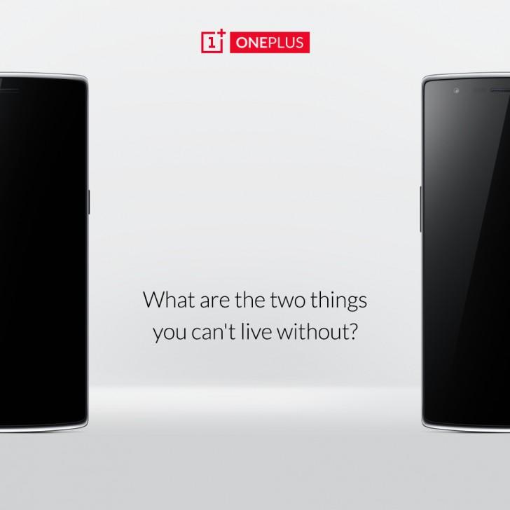 Misteriosa imagen que subió OnePlus a sus redes