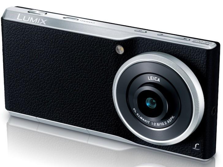 ¿Es una cámara?¿Es un smartphone?