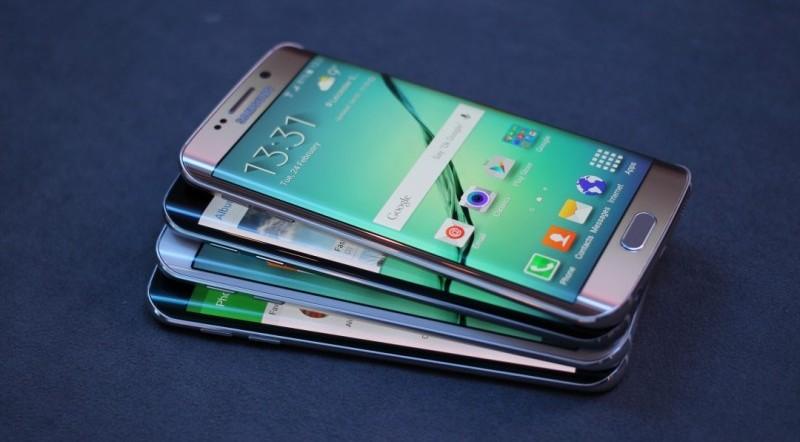 Galaxy S7 Edge presumiría una excelente autonomía