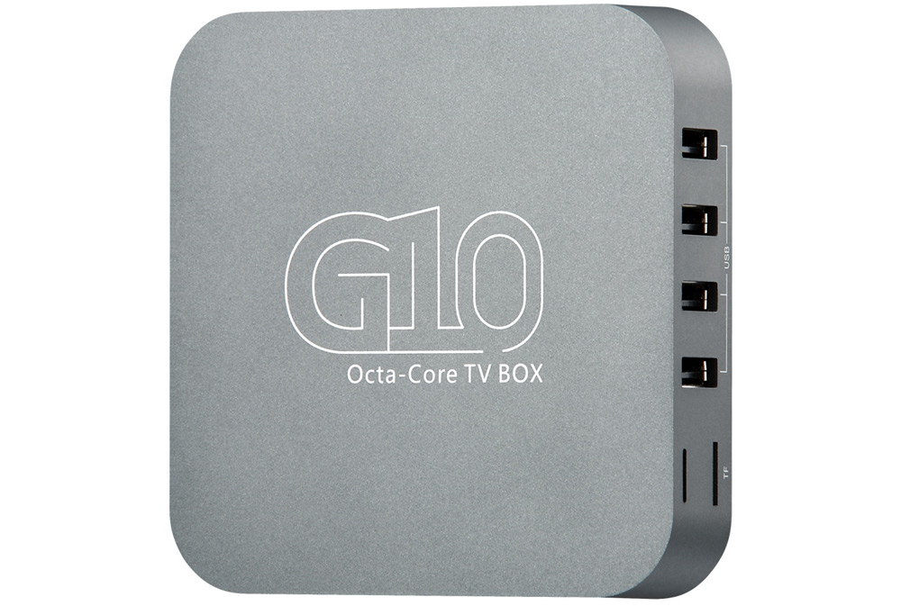 tv box android g10