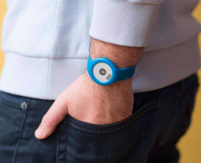 withings go pulsera ces 2016