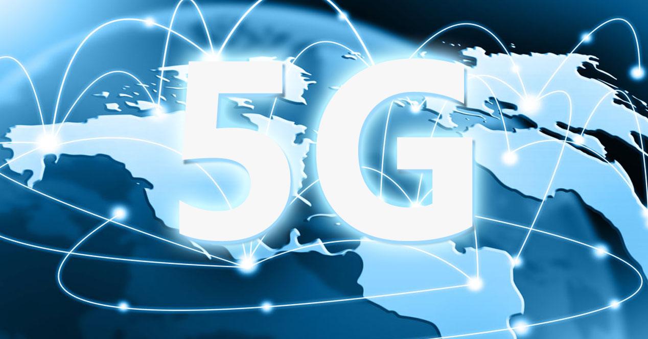 La tecnología 5G está cada vez más cerca