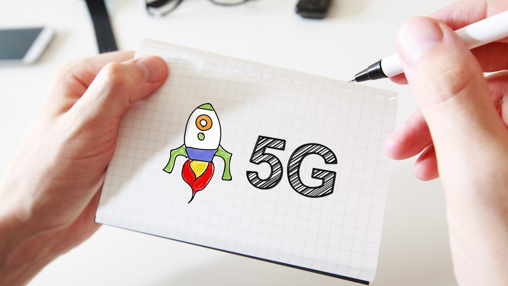 5G ya se está acercando