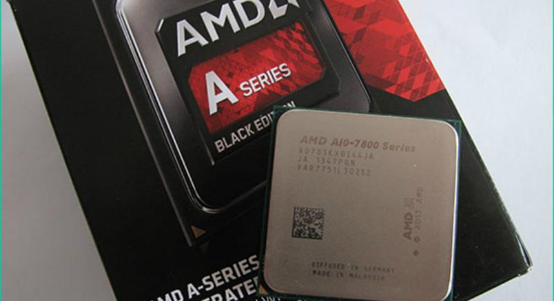 AMD A10 7680K es una interesante solución con gráficos integrados