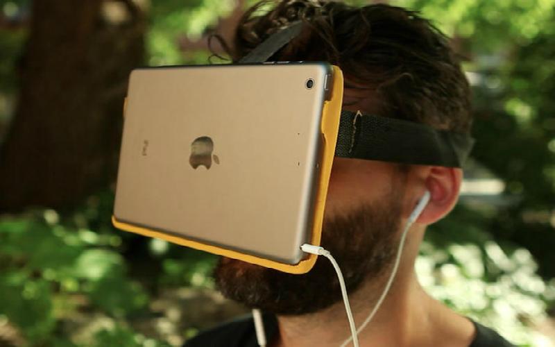 Apple estaría interesada en la RV