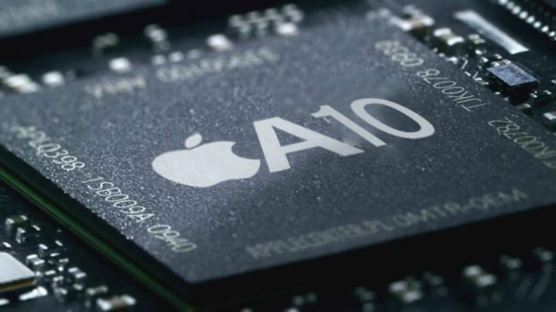 Apple A10 será fabricado en exclusiva por TSMC