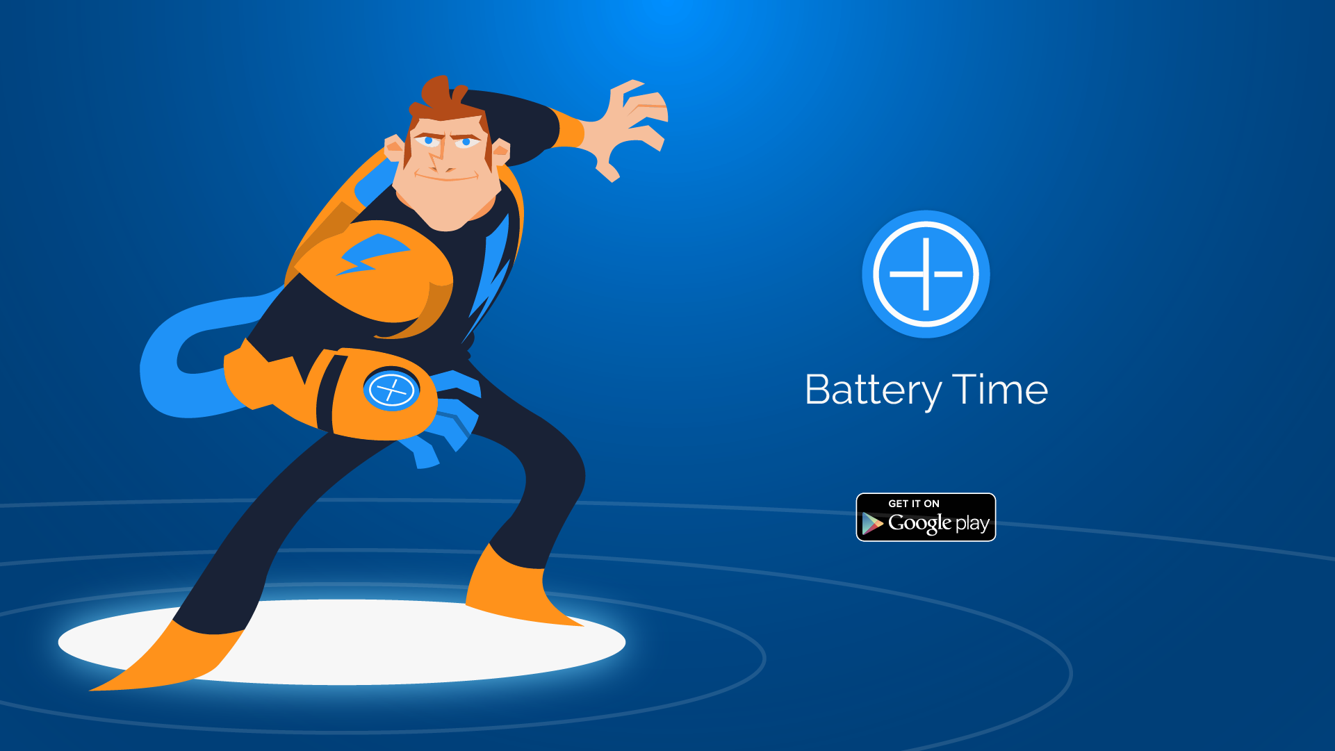 Battery Time Optimizer android