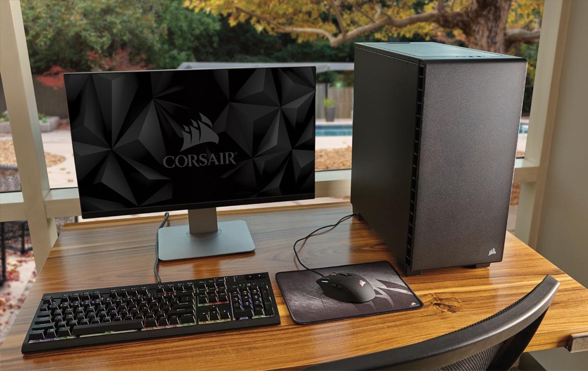 La familia Corsair Carbide añade dos nuevos modelos