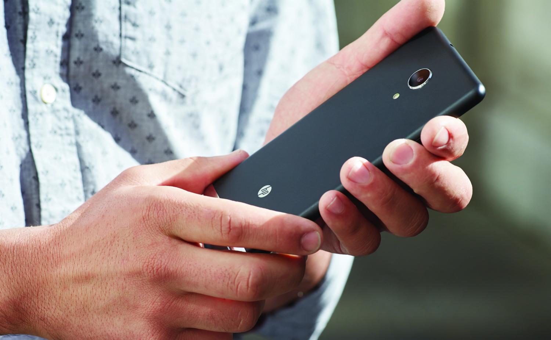 HP Elite x3, el mejor teléfono Windows en la historia