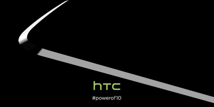 HTC One M10 teaser twitter