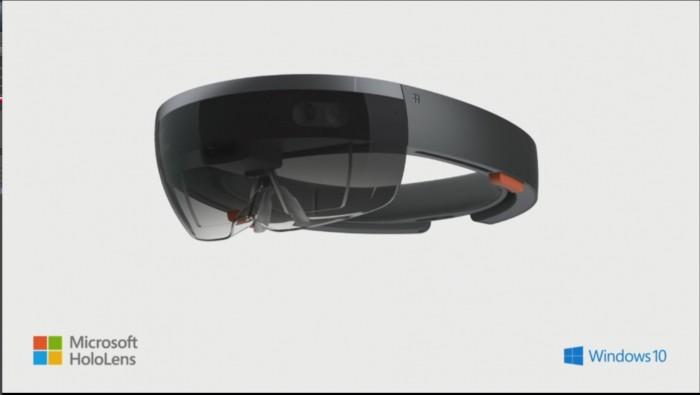 HoloLens, la interesante apuesta de Microsoft
