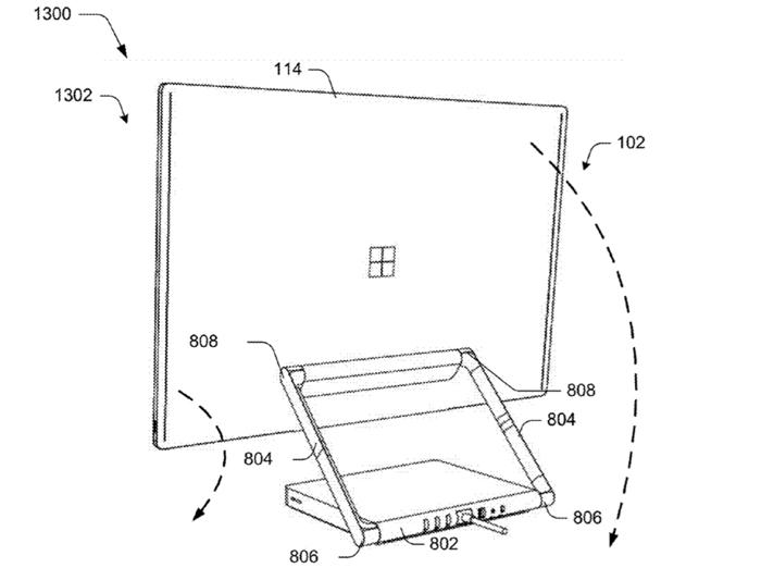 Microsoft-pc-modular