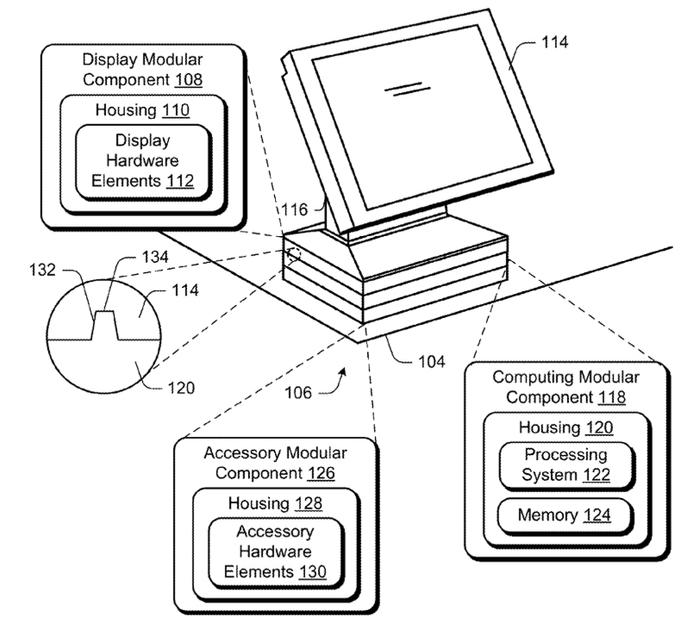 Microsoft-set-top-box-modular