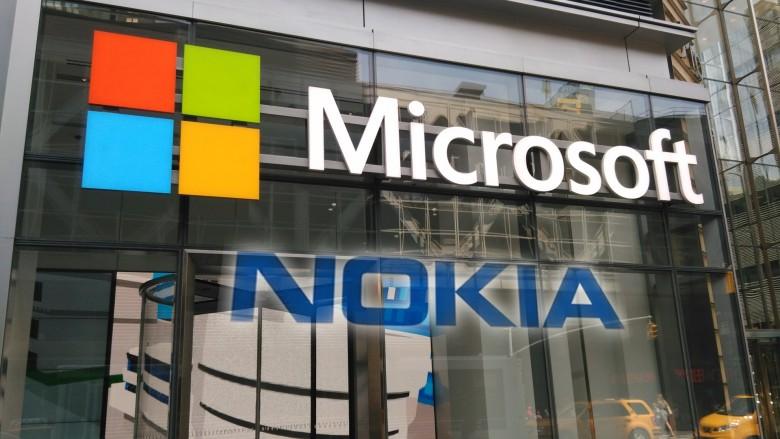 Microsoft sigue despidiendo a ex-empleados de Nokia