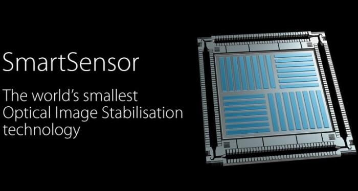 OPPO-SmartSensor
