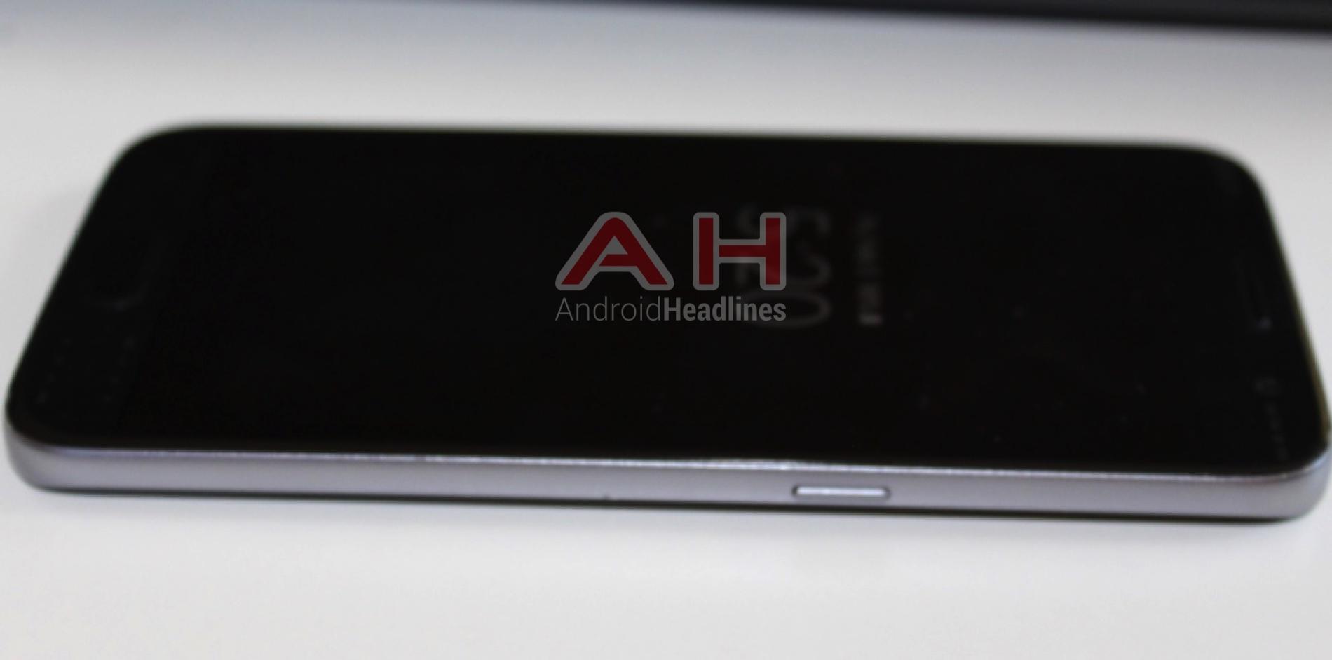 Galaxy S7 y S7 Edge tendrán un modo Always-On Display