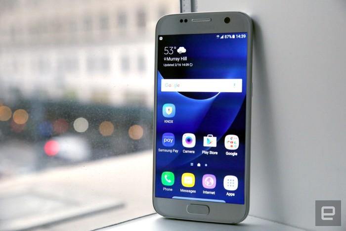 Samsung galaxy s7 mwc 16-1
