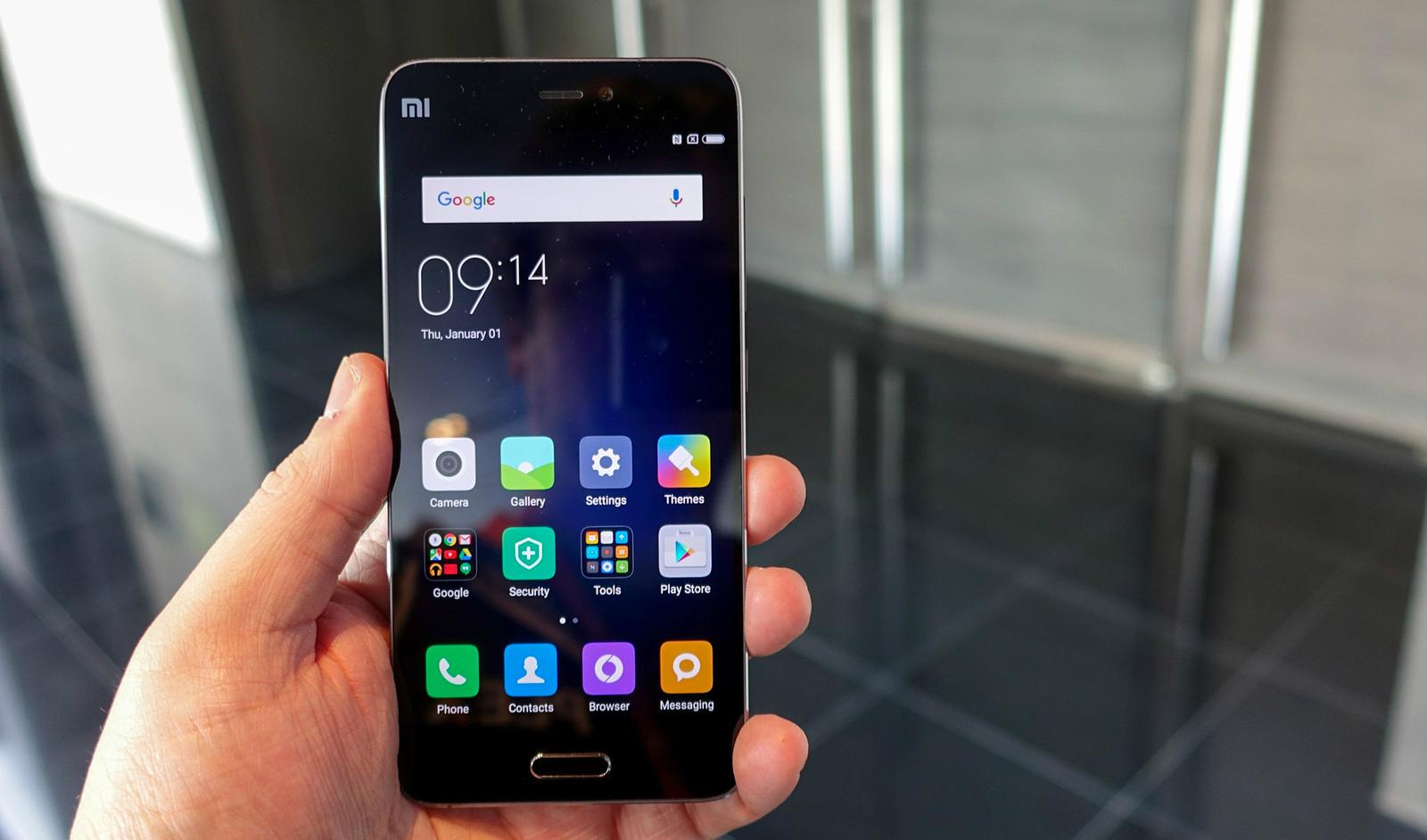Xiaomi Mi 5, una pequeña y poderosa bestia