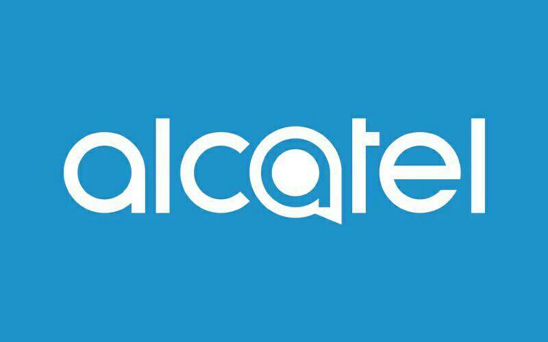 alcatel nuevo logo