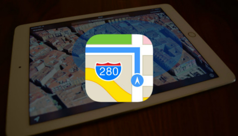 Apple Maps se renovaría proximamente