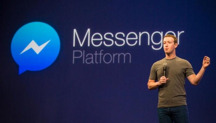 facebook-messenger-mark-zuckerberg