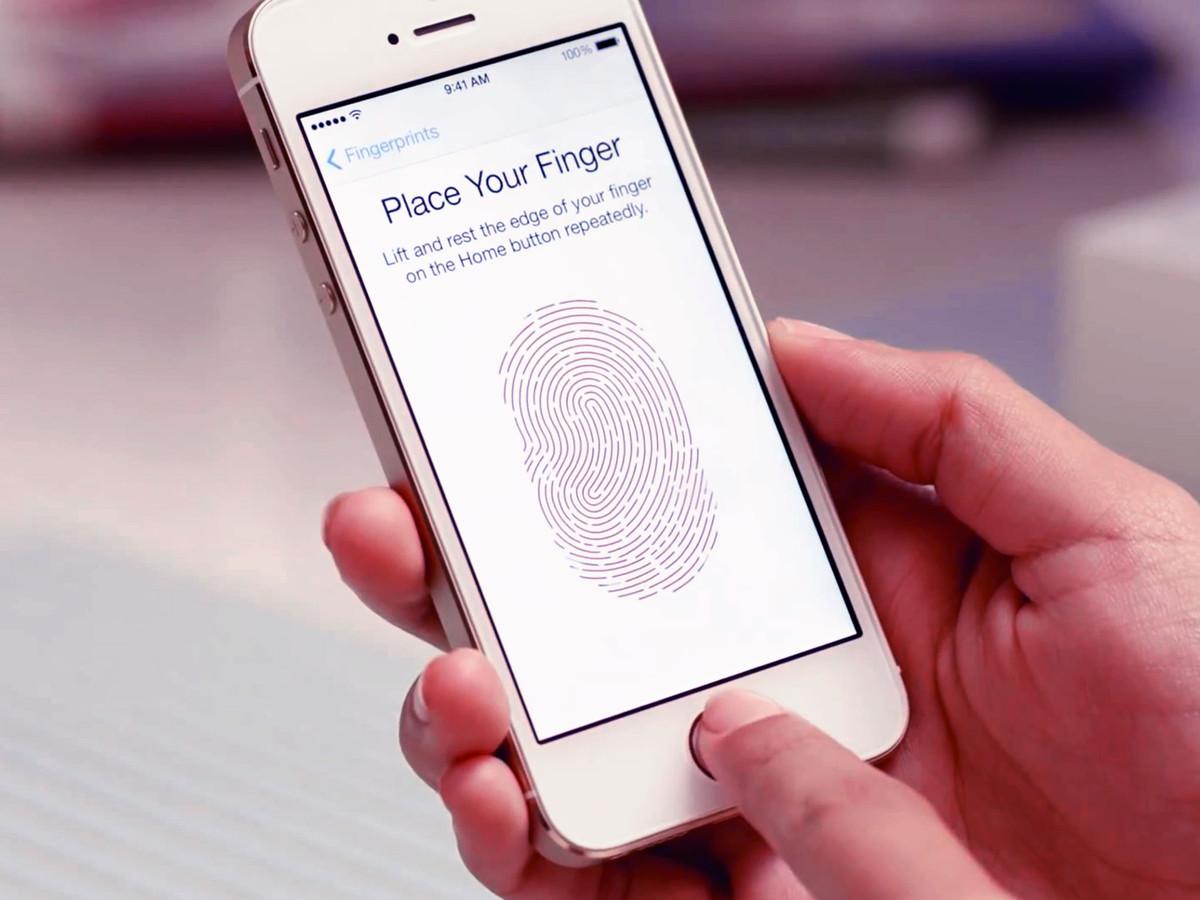 Hasta un niño puede hackear el Touch ID