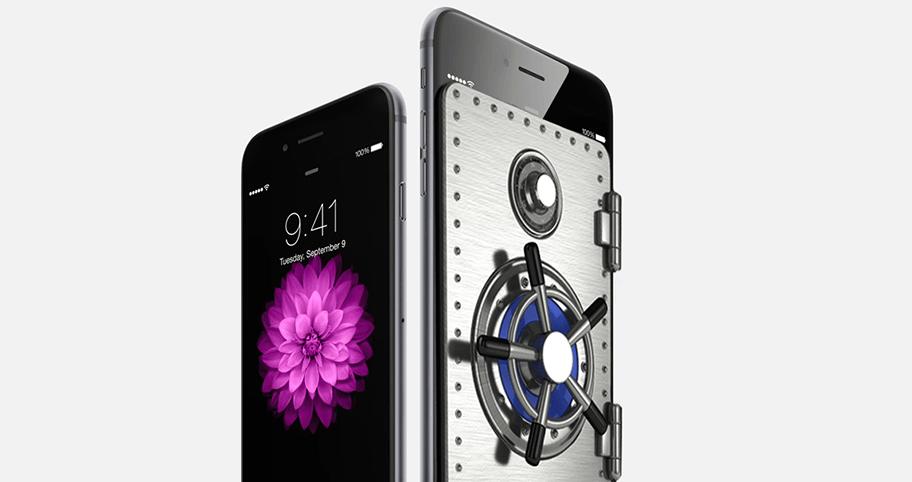 Apple desea tener un iPhone seguro