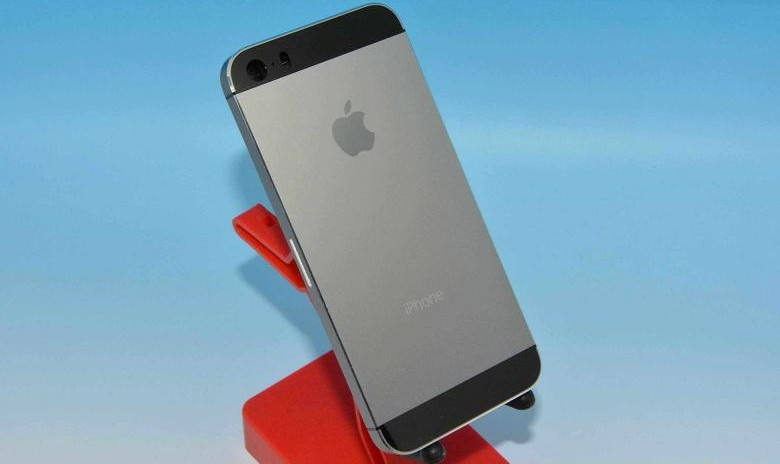 iPhone SE sería el nombre del nuevo modelo de 4 pulgadas